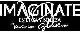 Imaginate Estética Logo